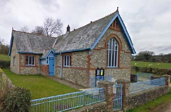 Farway Methodist Church
